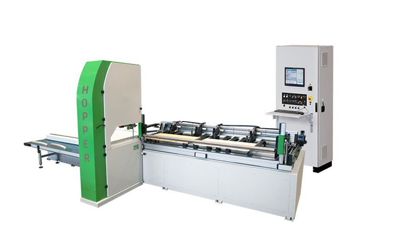 hopper cnc mz project