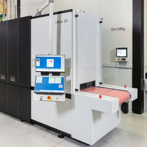 impresora para madera cefla