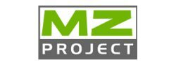 mz project maquinas