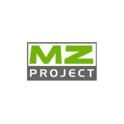 mz project méxico maquinas