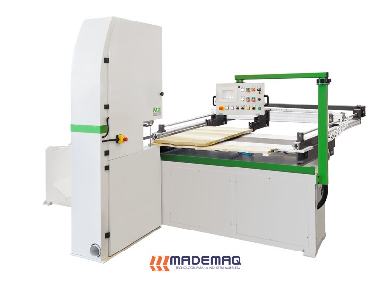 Hopper Mz Project sierras cinta copiadoras